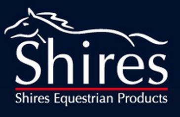 shires logo