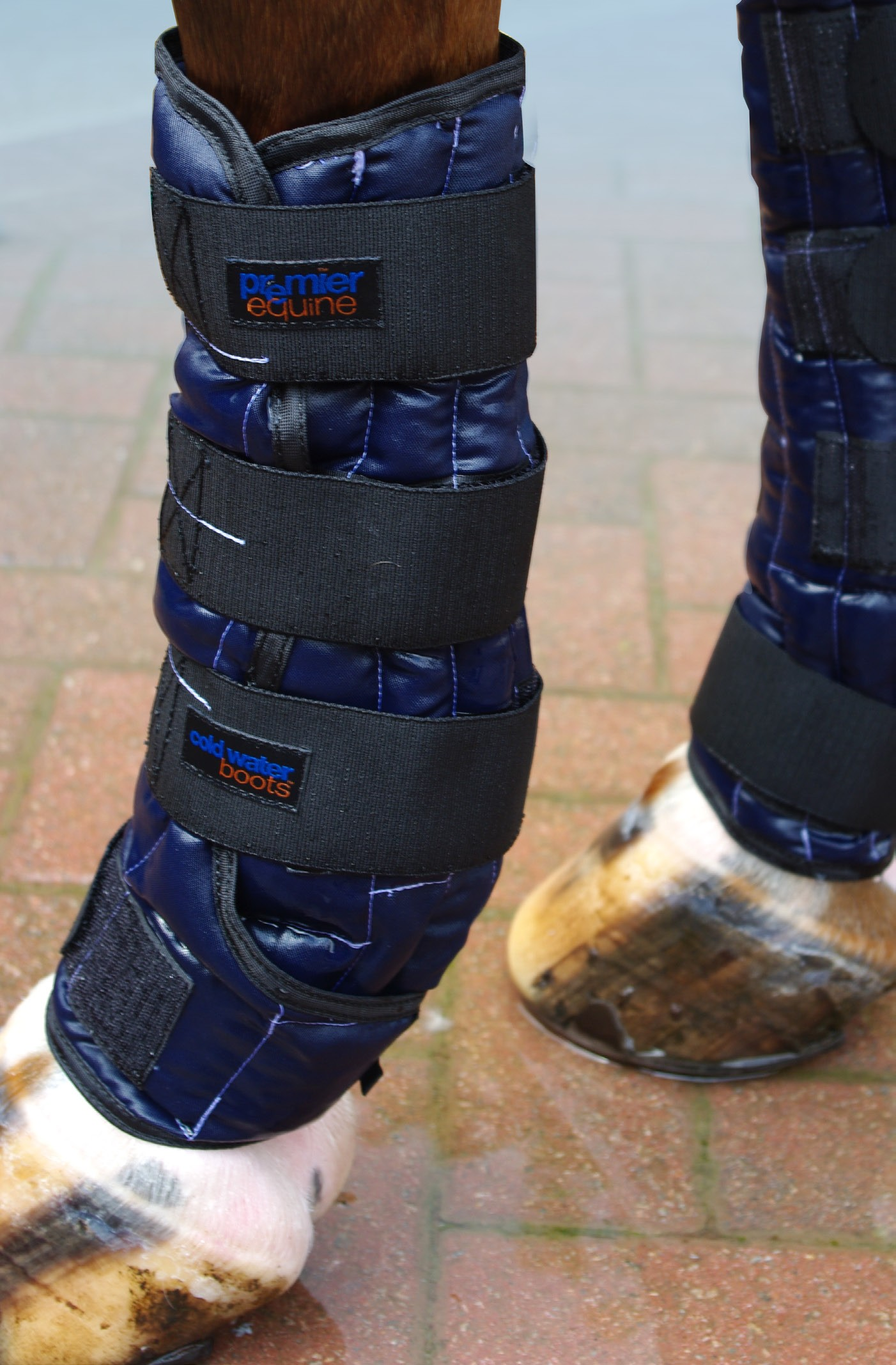 cold water boots