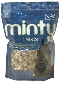 minty treats