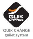 Quik change